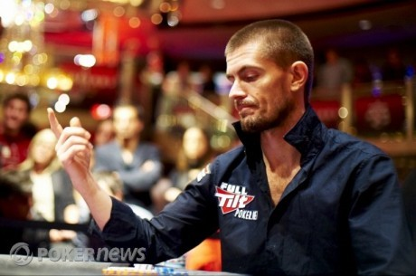 "PokerNews профил: Гус ""The Great Dane"" Хансен"