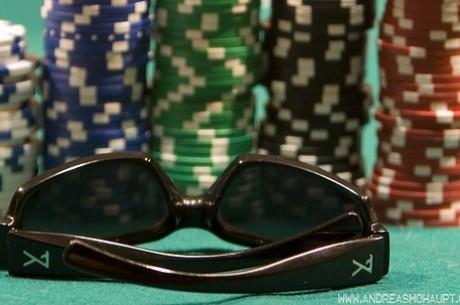 Ne visai nopietni: Pokers un māņticība