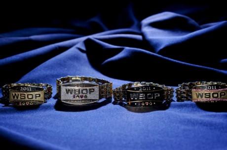 WSOP 2011: Kabrhel v evente #32 priebežne šiesty!