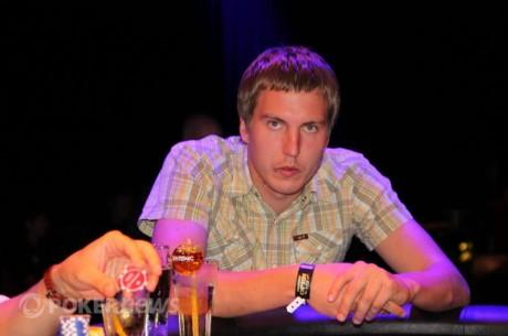 Prie rekordinio Europos pokerio turnyro finalinio stalo – net du lietuviai!