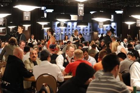 WSOP 2011: Результати 20-го дня
