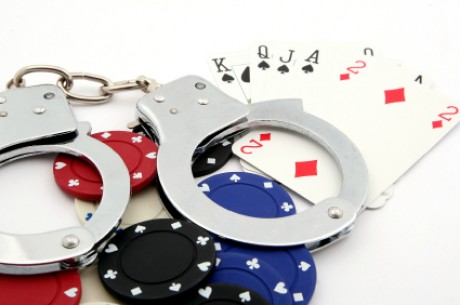 Pokera spēlētājs no Volgogradas ir kļuvis par zādzības upuri
