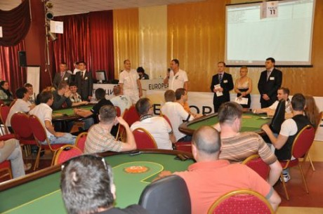 EPF 2011 - анонс июльской серии