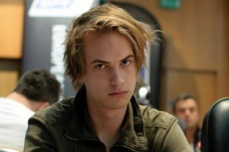 Виктор Блом – покер митове и легенди!