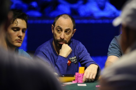 Las World Series of Poker 2011 de Barry Greenstein