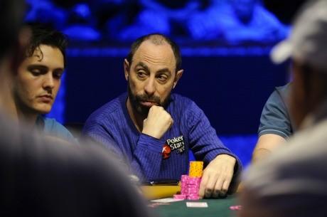 Las World Series of Poker 2011 de Barry Greenstein