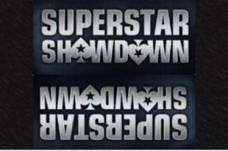 男人之间的战争-Superstar Showdown