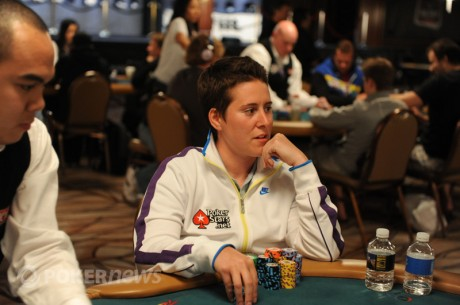 2011 World Series of Poker Day 21: Two Bracelets Awarded and Selbst Leads Event #35