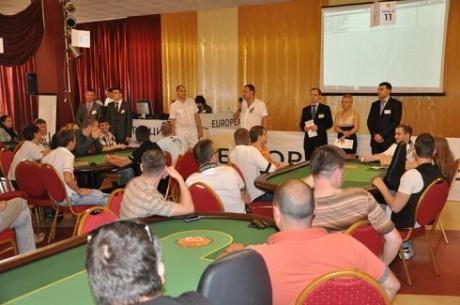 Odesas European Poker Festival posma anonss