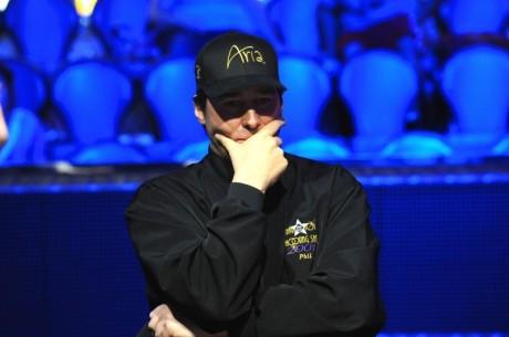 2011 WSOP dag 21 og 22: Hellmuth tapte, Hansen med i HORSE