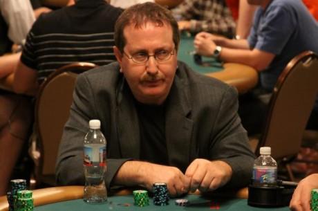 Pokerowy Teleexpress: Statystyki ruchu w sieci, Norman Chad w wywiadzie i więcej