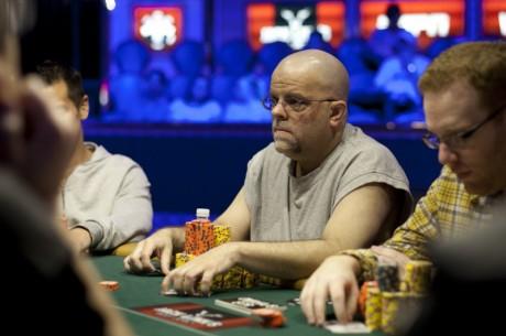 """WSOP Evento #37: Ron """"Grumpy"""" Ware na Frente do H.O.R.S.E. Championship"""