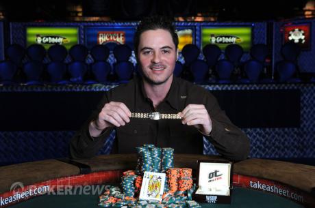 WSOP 2011 (Jour 22) : Mark Schmid titré ; Soulier et Lemaire démarrent bien