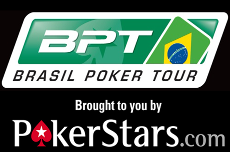 Nasceu o Brasil Poker Tour by PokerStars