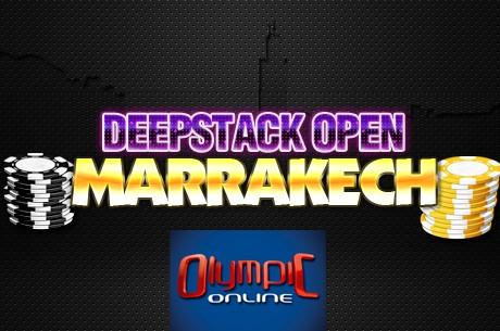 Olympic-Online meeskond osaleb pokkeriturniiril Marokos