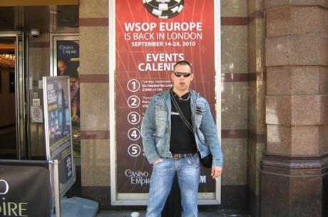 Покер по Габровски с Иван Дряновски