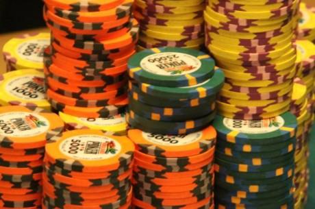 2011 World Series of Poker 22. nap: mindenhonnan kiestek a magyarok