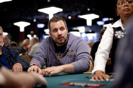 WSOP 2011: Como Rebentar a tua Banca - Adam Levy