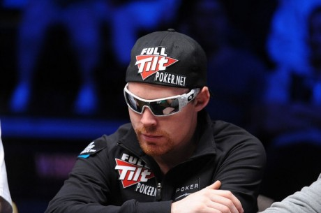 WSOP Evento #40: November Nine Matthew Jarvis é o Chip Leader