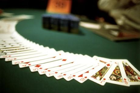 Результаты МЕ Kazakhstan Poker Cup (обновлено)