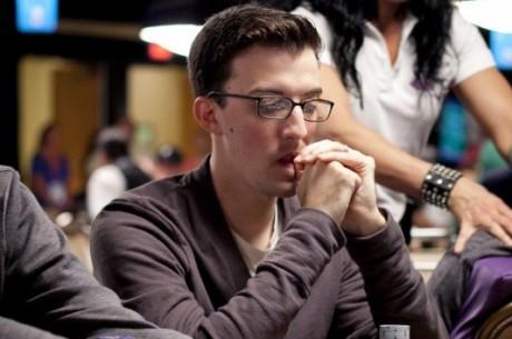 WSOP Evento #39: David Lestock Comanda o Mixed PLH/PLO