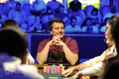 WSOP 2011: Андрій Заїченко третій в Event # 37 + Результати...