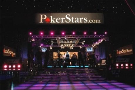 Situace na High Stakes: Místem činu se stala PokerStars
