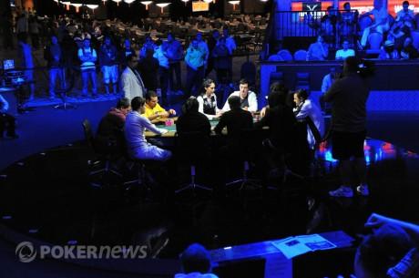 WSOP $10k H.O.R.S.E – Två kvar, Sagström ute på 13 plats