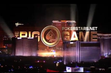 Голямата Игра на PokerStars се завръща
