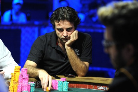 Resumen de la 24.ª jornada de las World Series of Poker 2011