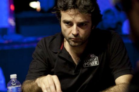 WSOP 2011 (Jour 24) : Fabsoul y est presque, LeSuperPanda n'est pas passé loin