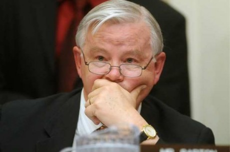 Rep. Joe Barton Introduces Online Poker Act of 2011