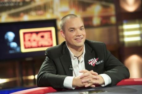 2011 World Series of Poker 25. nap: Kövesi pénzbe ért, hárman továbbjutottak