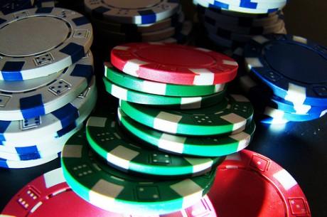 Результати МЕ Kazakhstan Poker Cup