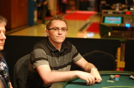 Eureka Poker Tour Złote Piaski - Podsumowanie dni 1A i 1B