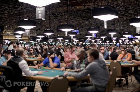 Tore Lukashavgen nr 11 av 20, følg turneringen hos PokerNews