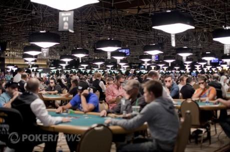WSOP 2011: Росіяни наступають + Підсумки 25-го дня