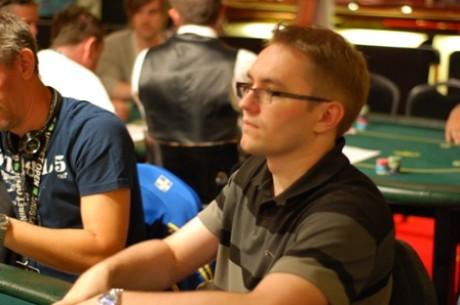 Eureka Poker Tour Złote Piaski - Dzień 2