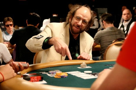 Покер легенди: Mайк Кероу