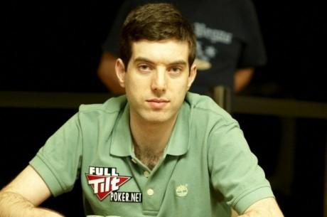 WSOP Evento #42: João Barbosa no Dia 3 & Ben Lamb Lidera