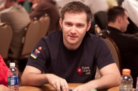 WSOP: Katchalov si jde pro druhý náramek