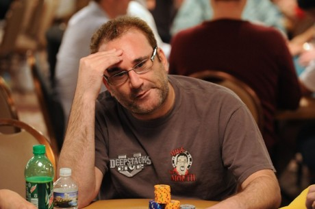 "Ekskliuzyvinis interviu su Mike ""The Mouth"" Matusow"