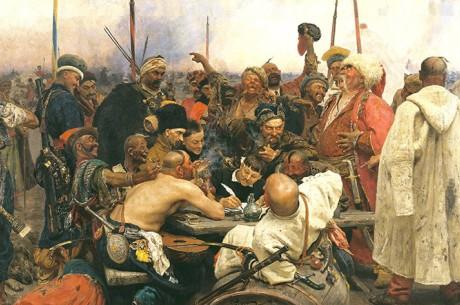 Як українці WSOP підкорювали
