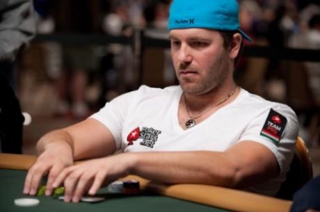 2011 World Series of Poker 25. nap: mindenhonnan kiestek a magyarok