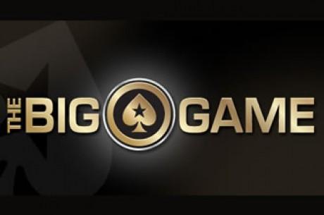 PokerStarsのBig Game、7月27日からスタート