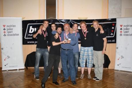 Halbzeit in der bwin Poker Bundesliga
