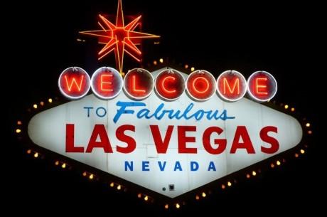 PokerNews komanda dodas uz grēku pilsētu!