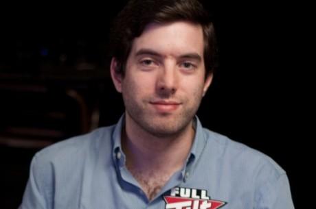 WSOP Evento #42: João Barbosa foi 25º & Ben Lamb Continua a Liderar