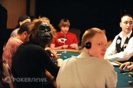 WSOP 2011: Тульчинський четвертий в Event # 44 + Підсумки 27-го...
