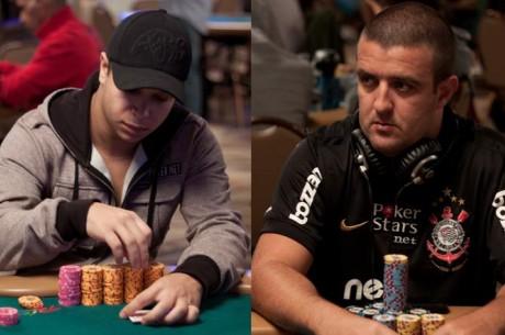 """WSOP 2011 Dia 27: """"Mojave"""" se Despede do Mudial de PLO na 14ª Colocação; Akkari..."""